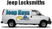 Jeep Locksmiths